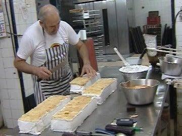 A los panaderos no les faltará el pan