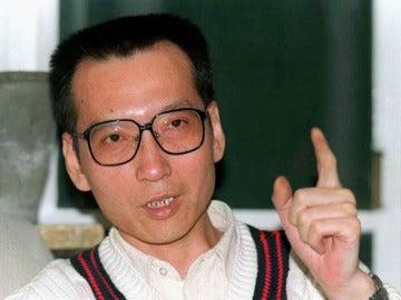 Liu Xiabao, Nobel de la Paz 2010