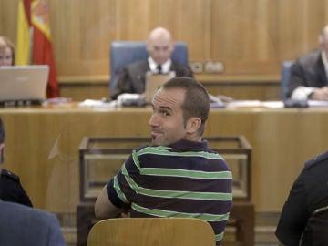 El exdirigente de ETA Garikoitz Aspiazu, en la Audiencia Nacional