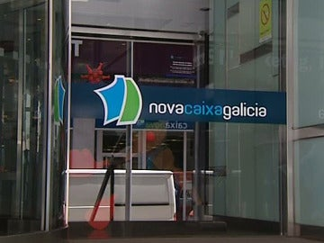 Oficina de Novacaixagalicia