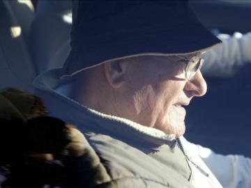 Manuel Charlín, patriarca del 'clan de los Charlines'