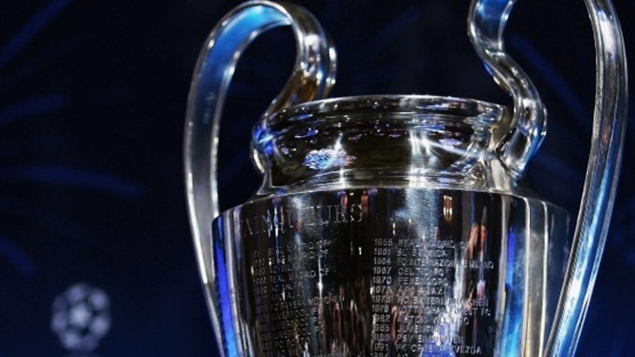 Copa Champions League comodín