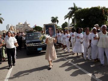 Se investiga cómo falleció el líder opositor cubano Oswaldo Payá