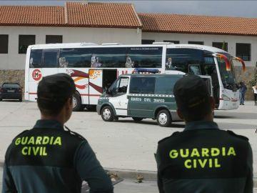 Guardia Civil (Imagen de archivo)