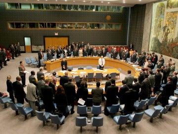 El Consejo de Seguridad ha discutido a puerta cerrada sobre el más reciente ataque en Siria