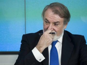 El eurodiputado del PP, Jaime Mayor Oreja.