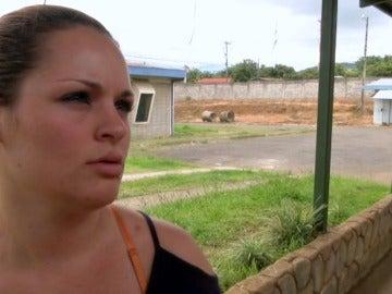 Jacqueline está condenada en Costa Rica