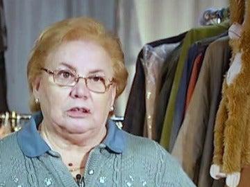 Pilar Aural, fundadora de 'El Pato Amarillo'