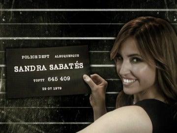 Sandra Sabatés es Inttterrogada