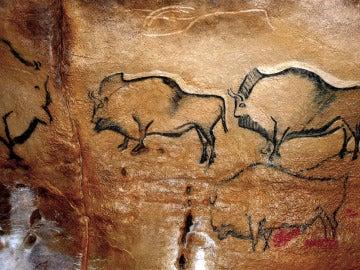 Las cuevas de Altamira