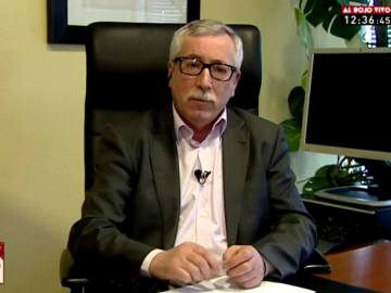 Fernández Toxo en ARV