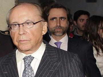 El indomable Ruiz Mateos, a punto de ser detenido