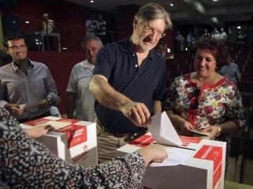 """Pérez Tapias es """"razonablemente optimista"""" y confía en una alta participación"""
