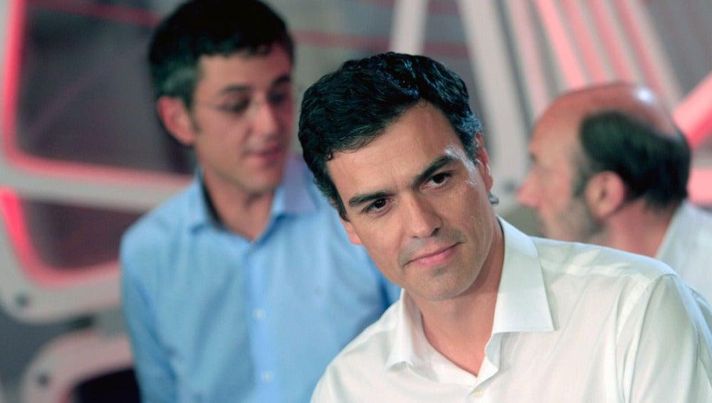 Pedro Sánchez, nuevo secretario general del PSOE