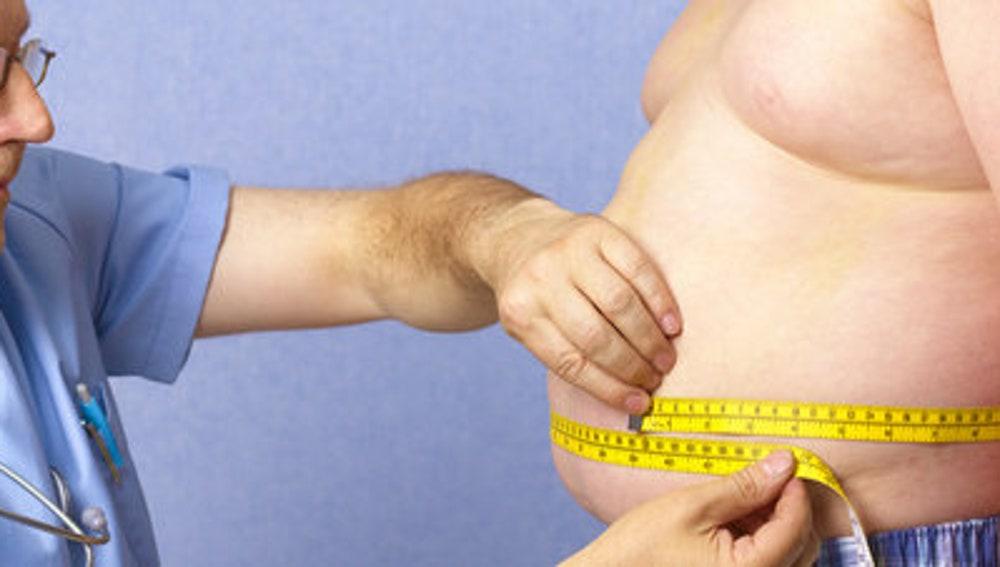 Medida de la cintura