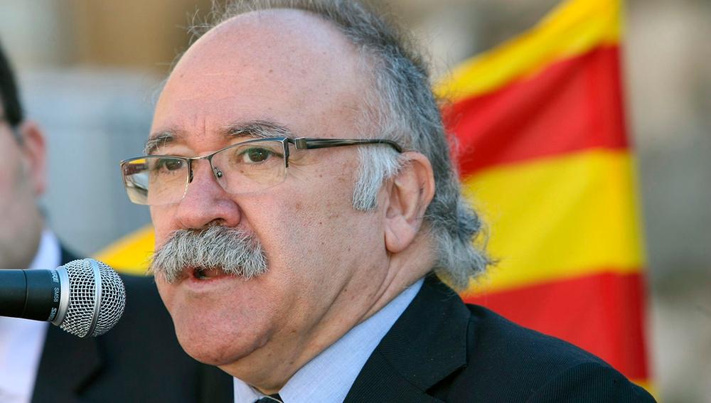 Josep Lluis Carod-Rovira, en una imagen de archivo