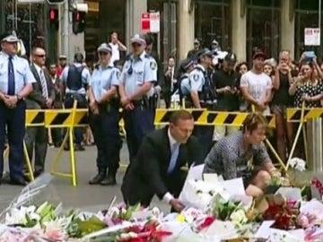 funeral victimas sidney