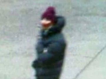 El presunto autor del atentado en Copenhague