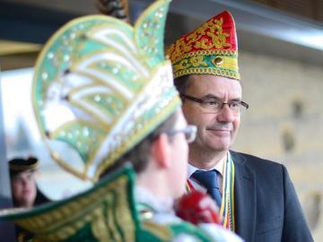 Desfile de carnaval cancelado en Alemania