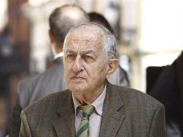 El escritor Juan Goytisolo en una imagen de archivo