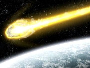 Un asteroide podría rozar la Tierra
