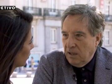 Iñaki Gabilondo habla en 'El Objetivo'