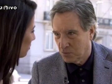 Iñaki Gabilondo, en 'El Objetivo'