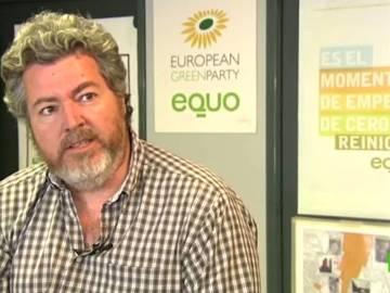 López de Uralde habla con laSexta
