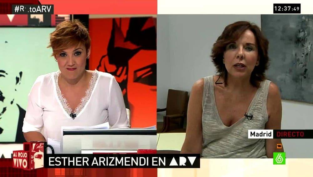 Esther Arizmendi