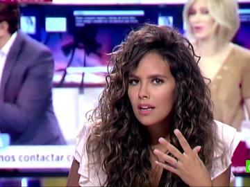 """Cristina Pedroche: """"¿Pipi ha dicho que fue un mendigo sexual? ¿Eso consiste en pasar la gorra por los 'putis'?"""""""