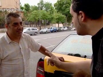 """Ignacio: """"Yo te hago un precio cerrado y a la empresa le pongo lo que tenga que ponerle"""""""
