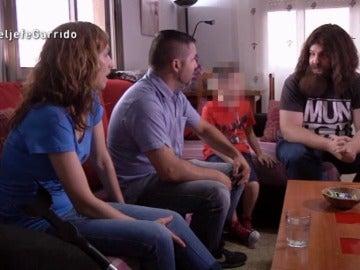 """Javier: """"Me ofrecieron algo muy fácil que era llevar drogas a Alemania"""""""