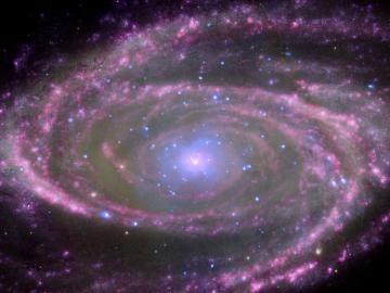 Los agujeros negros continúan siendo unos grandes desconocidos