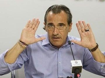 Arturo Torró, exalcalde de Gandía