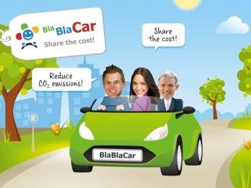 Promoción de BlaBlaCar