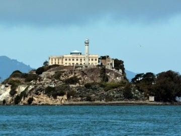 Cárcel de Alcatraz, EEUU