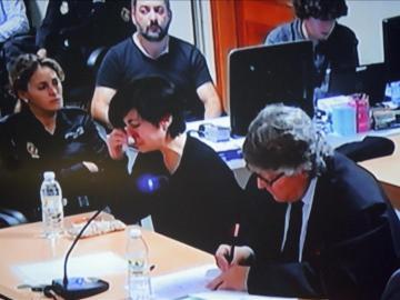 El fiscal abre la posibilidad de que solo Rosario Porto asfixiase a Asunta