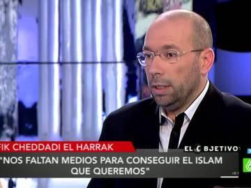 Taoufik Cheddadi El Harrak