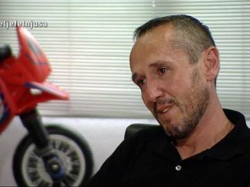 """La Jefa Infiltrada elogia a Bernabé: """"Ijusa va a correr con todos los gastos del logopeda para tu hijo"""""""