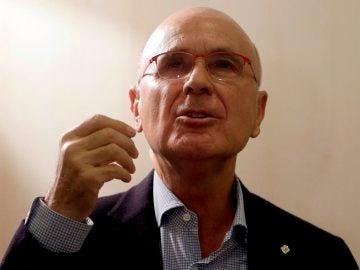 El candidato de UCD, Duran i Lleida