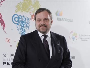 Gustavo Manuel de Arístegui