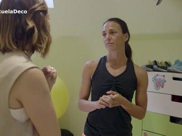 Isabel hace vídeos desde su buhardilla y quiere reformarla