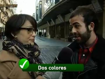 Thais Villas en El Intermedio