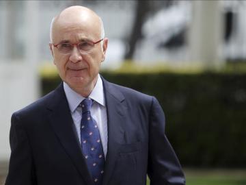Duran i Lleida renuncia a su cargo de presidente del Comité de Gobierno de Unió