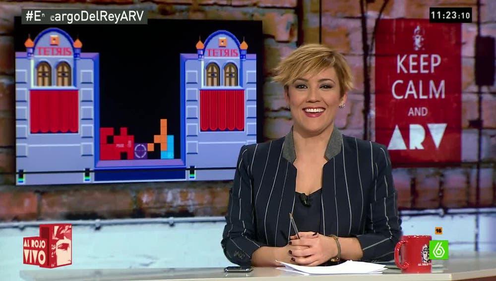 Cristina Pardo ARV