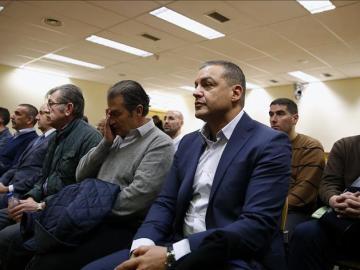 Miguel Ángel Flores, el principal acusado por la tragedia del Madrid Arena