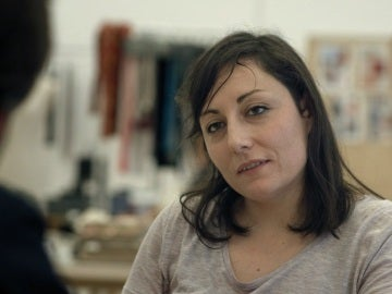 María Almazán