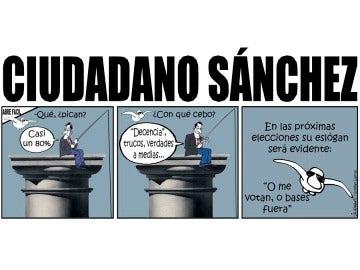 Ciudadano Sánchez (29-02-2016)