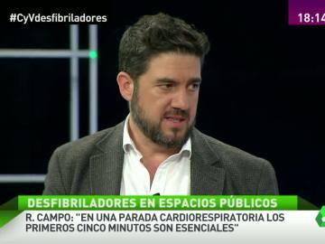 Rubén Campo