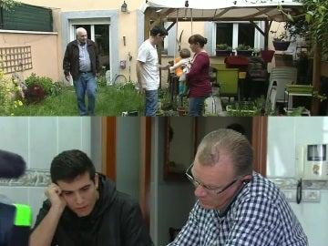 Los Landaluce y los Cebolla